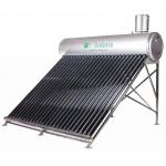 Solar druckloser Boiler PROECO SOLARIS L-270 Pro