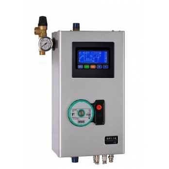 Solar Station (Pump and Controller SR868C8)