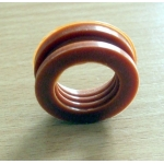Silicon rubber for vent pipe 20 mm (for heater)