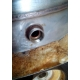 Copper sleeve for heat-pipe
