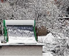 Okres zimowy